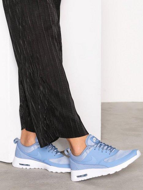 Billede af Nike Air Max Thea Low Top Blå