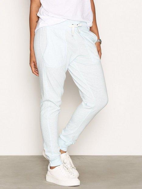 Billede af Nike Nike Gym Vintage Pant Bukser Blå
