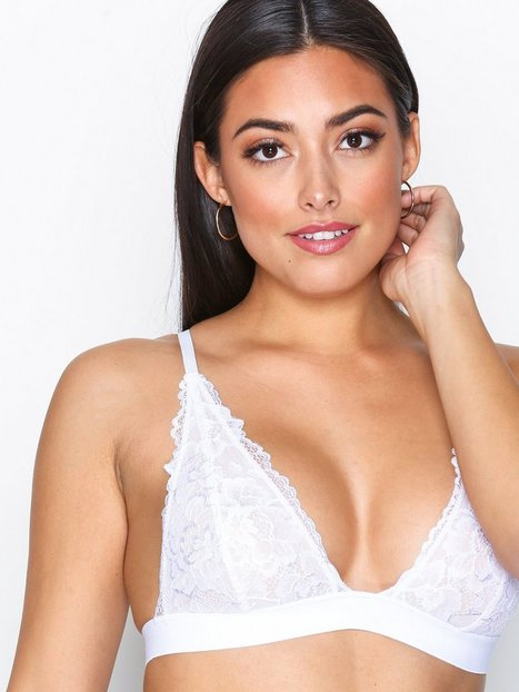 Up Top Triangle Bralette