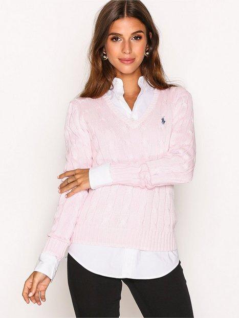 Zurück  Kleidung-für-damen · Kleidung · Pullover · Polo ralph lauren   Kimberly long sleeve sweater. Kimberly Long Sleeve Sweater b4ee75974c