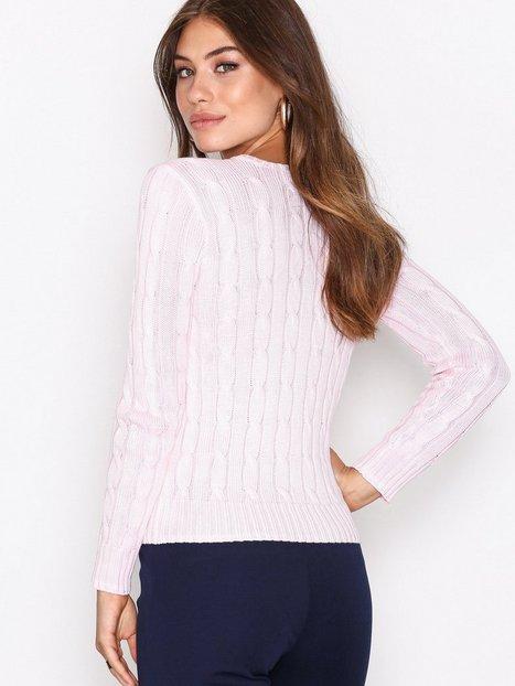 Julianna Long Sleeve Sweater