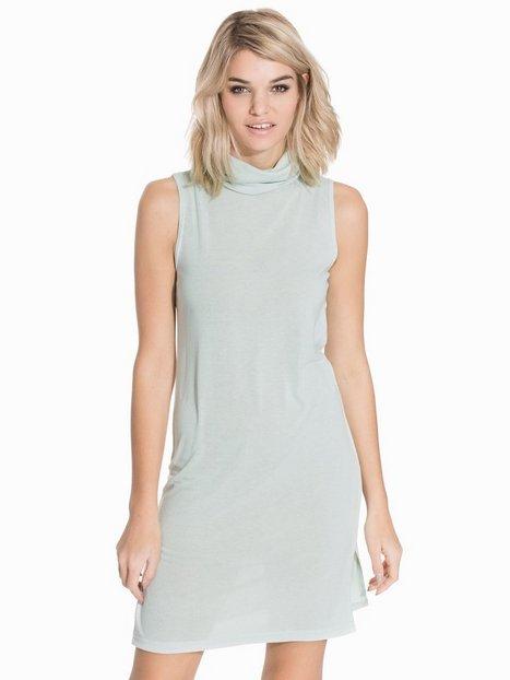 Billede af Soaked in Luxury Nixie Dress Loose fit dresses Mint