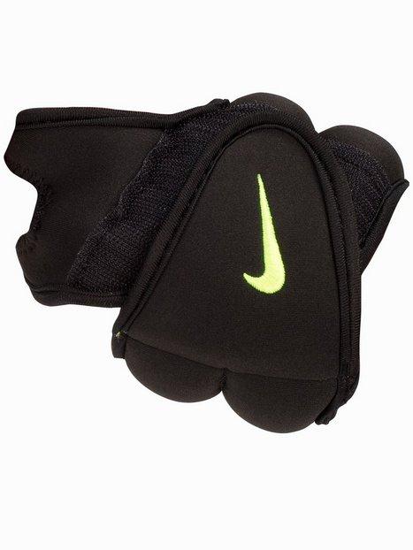 Billede af Nike Wrist Weight 1.1 KG Accessories Sport Sort