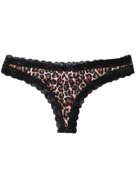 Sexy Back Strap Thong