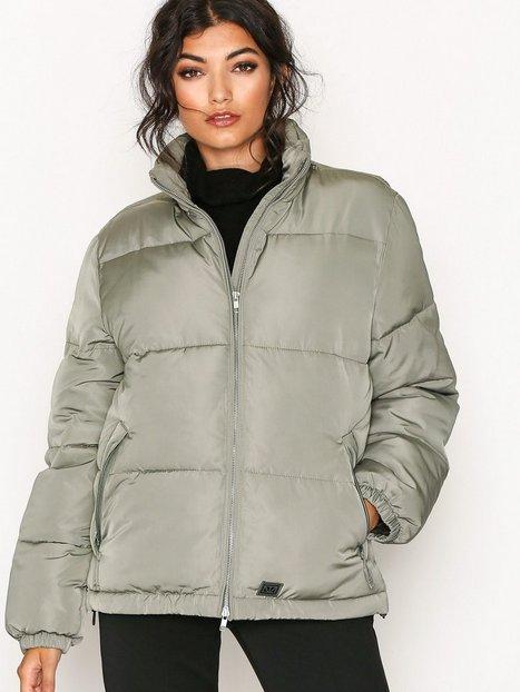 Billede af Brixtol Textiles Cora Bomber jakker Sølv