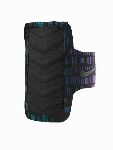 Billede af Nike Vap Flash Armband 3,0 Mobilholder Sort