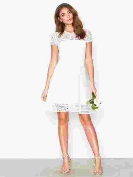199d0d5e26c Graduation Dress - Nly Trend - White - Party Dresses - Clothing ...