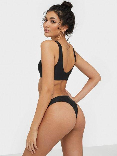 Clean Cut Bikini Panty