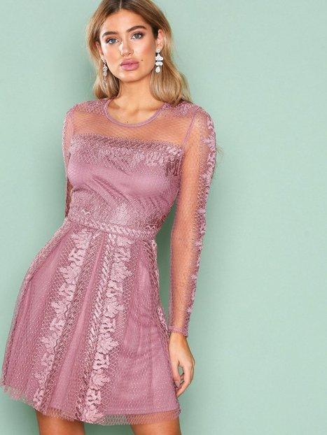 Expose Me Dress