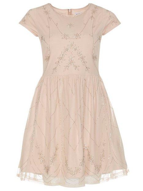 Forever Beaded Dress