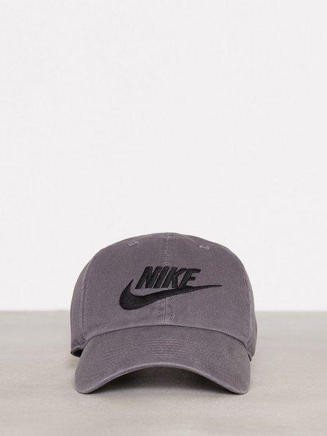 Billede af Nike Nike Futura Washed H86 Accessories Sport Dark Grey