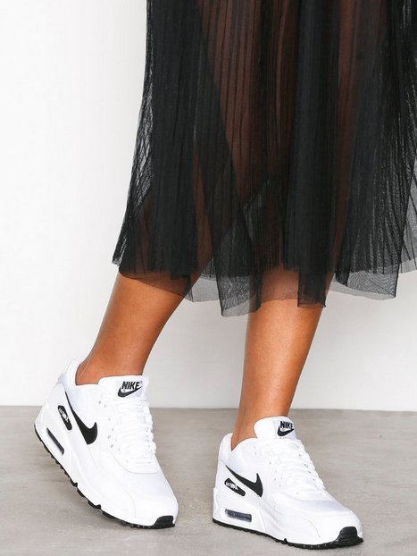 Billede af Nike Air Max 90 Low Top Hvid