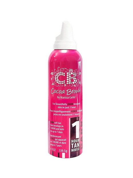 Billede af Cocoa Brown 1 Hour Tan Dark 150 ml Self Tan