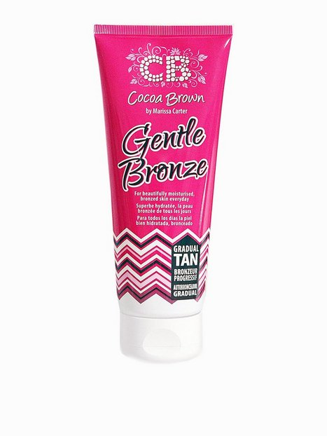 Billede af Cocoa Brown Gentle Bronze 200 ml Self tan