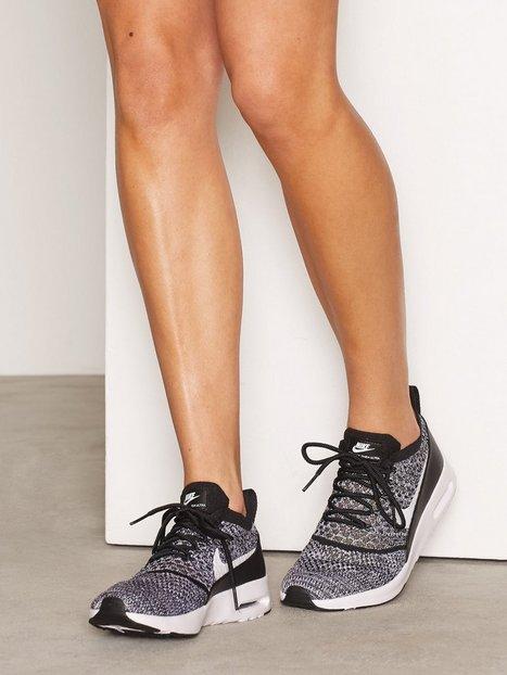 Billede af Nike Air Max Thea Ultra fk Low Top Sort / Hvid
