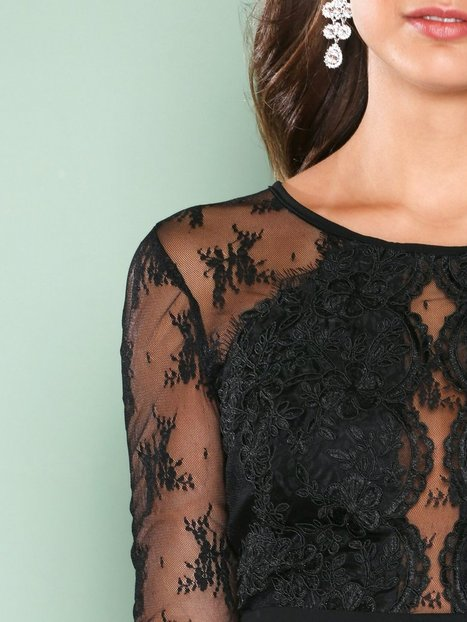 Whenever Lace Dress