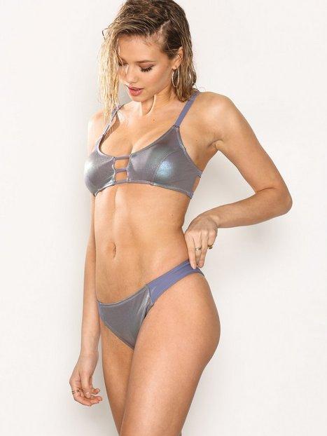 Billede af South Beach Metallic Bikini Brief Trusse Metallic
