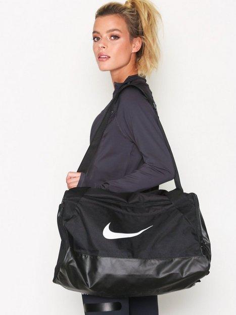Billede af Nike Brasilia Small Training Duffel Bag Taske Sort