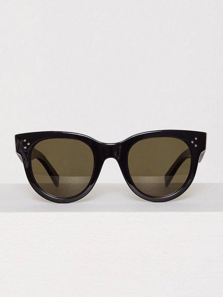 Utmerket Baby Audrey - Céline - Black - Sunglasses - Accessories - Women HN-21