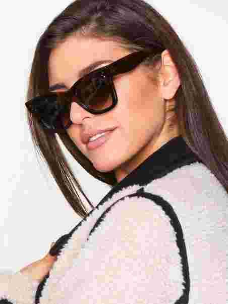 47b257402b Catherine - Céline - Brown - Sunglasses - Accessories - Women ...