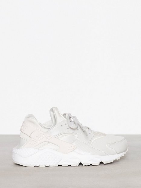 Billede af Nike Air Huarache Run Low Top Bone