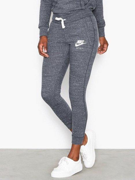 Billede af Nike NSW Gym Vintage Pant Bukser Antracit