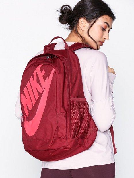 Nike Hayward Futura BKPK Olkalaukut Viininpunainen thumbnail