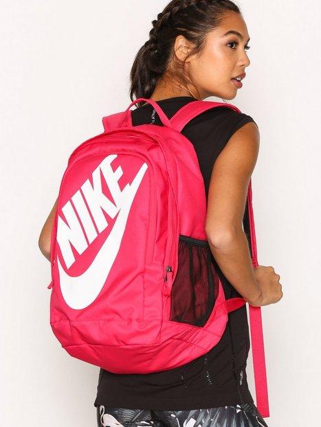 Billede af Nike Hayward Futura BKPK Taske Rosa/Lyserød