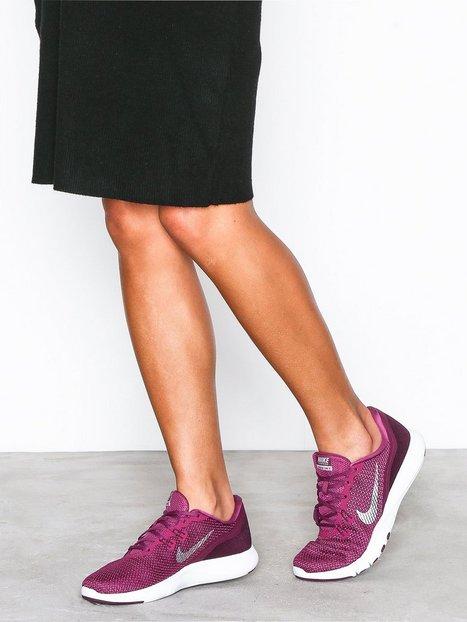 Billede af Nike Flex Trainer 7 Træningssko Berry