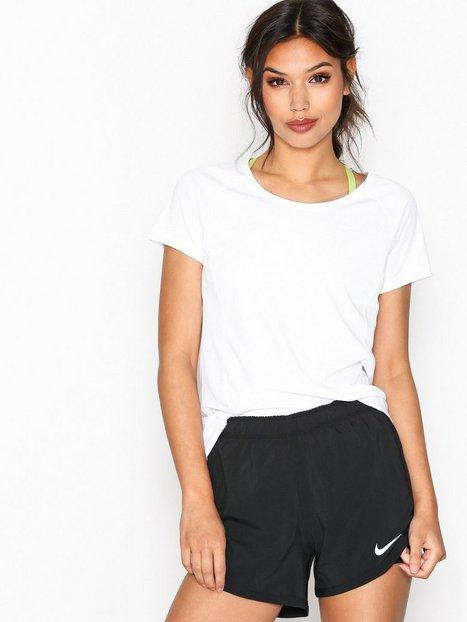 Billede af Nike W Nk Flx Short 2IN1 Shorts 2 in 1 Sort