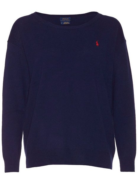 Crewneck Long Sleeve Sweater