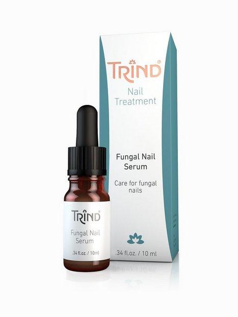 Billede af Trind Fungal Nail Serum 10 ml Neglepleje Transparent