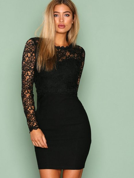 See Me Lace Dress