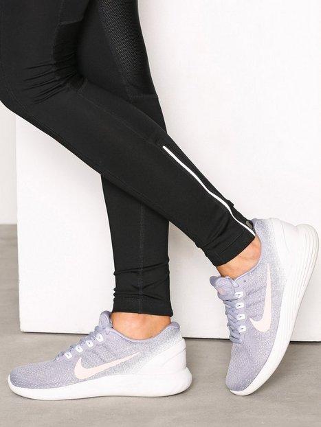 Billede af Nike Nike Lunarglide 9 Pronations Løbesko Lilla