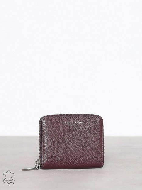 Marc Jacobs Zip Card Case Plånböcker Blackberry