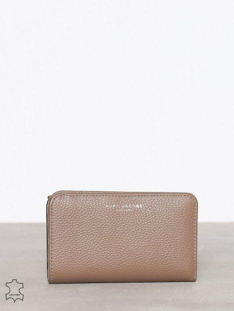 Billede af Marc Jacobs Compact Wallet Pung Grå