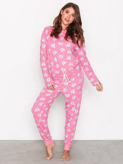 Billede af Chelsea Peers Hugging Koala Set Pyjamas & Hyggetøj Blå