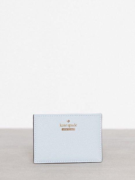 Billede af Kate Spade New York Card Holder Kortholder Blå
