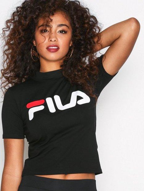 Billede af Fila Every Turtle Tee T-shirt Black