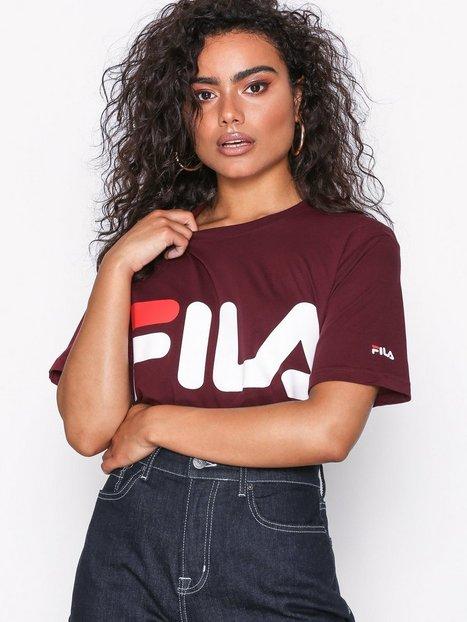 Billede af Fila Classic Logo Tee T-shirts
