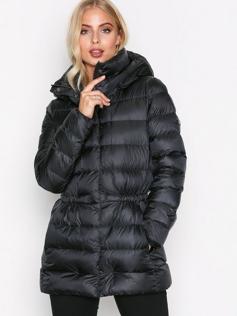 Polo Ralph Lauren Down Jacket Dunjackor Black thumbnail