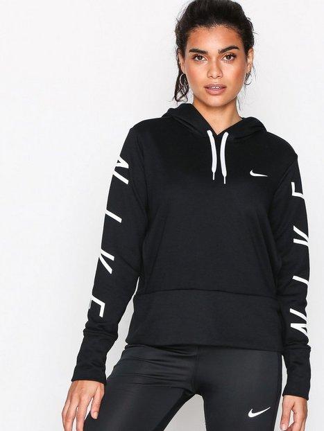 Billede af Nike Nk Dry Hoodie Po GRX1 Ho Hoods Sort