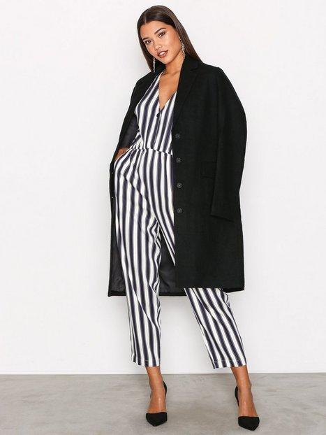 Billede af American Vintage Combinasion Croise Jumpsuits Stripes