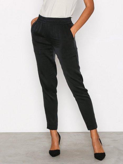 Billede af American Vintage Pantalon Fuseau Bukser Carbon