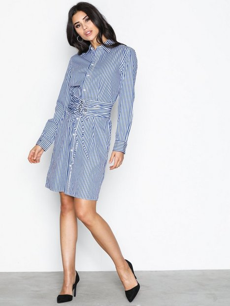 Long Sleeve Casual Fit Dress
