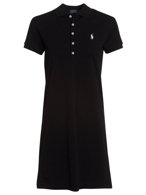 Short Sleeve Stretch Dress