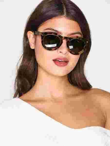 0e81d7f4f7ab Agnes - Céline - Brown - Sunglasses - Accessories - Women - Nelly.com Uk