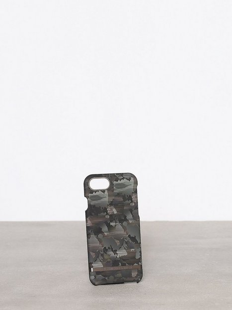 Billede af Richmond & Finch Camouflage iPhone 6/6S/7/7S Mobilcover Camouflage