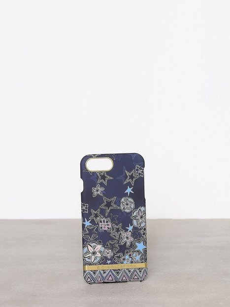 Billede af Richmond & Finch Super Star iPhone 6&7 PLUS Mobilcover Blå