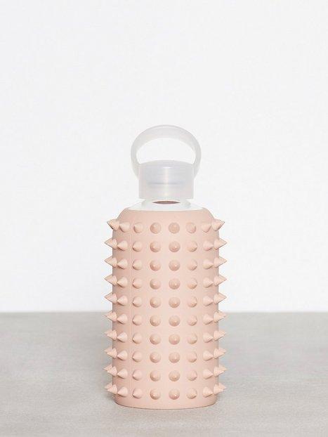 Billede af bkr Spiked Naked Vandflaske Rosa/Lyserød